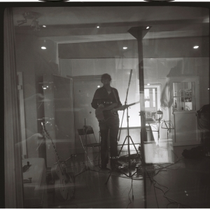 Tim Lefebvre @ LowSwing Studio
