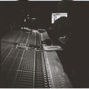 Michael Wollny @ Hansa Studios